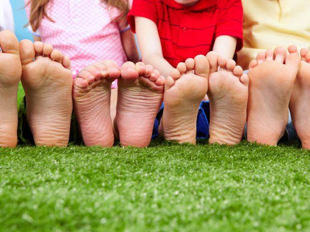 Leczenie haluksów u dzieci - czy operacja jest konieczna?