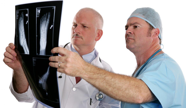 Nawrót haluksów po operacji