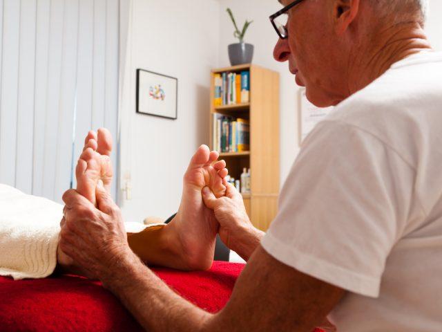 Terapia FPC – bezoperacyjne leczenie haluksów